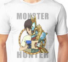 Hunter's Life (Zinogre) Unisex T-Shirt
