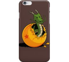 Dragon Egg iPhone Case/Skin