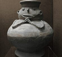 Pot Belly Pot by Yampimon