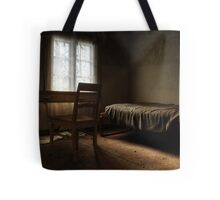 12.4.2013: Silent Evening Tote Bag