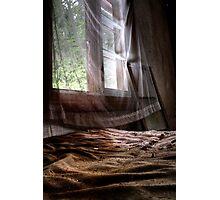 12.4.2013: Silent Evening II Photographic Print