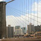 Brooklyn by Kezzarama