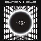 Black Hole Formula by Samuel Sheats