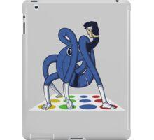 Twister World Champion iPad Case/Skin