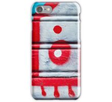 Toaster iPhone Case/Skin