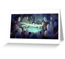 Song of the sea Greeting Card