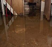 Flooded Basement Huntsville by addieturner62