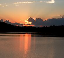Canada - Cottage Country, Lake of Bays, Muskoka by warbirds