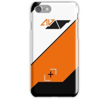 Asiimov CS:GO Counter Strike Global Offensive High Quality Skin Pattern! iPhone Case/Skin