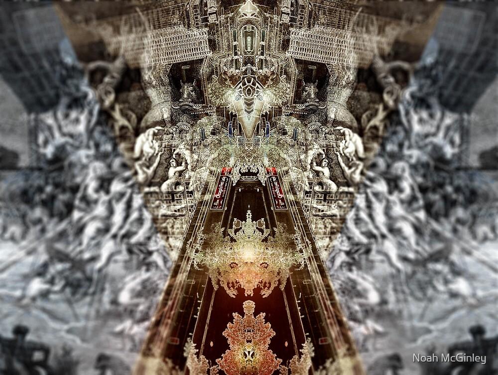 Totem by schiggityschway