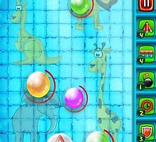 Bubble Smasher - Bubble Blasting Game For Kindle by johnmorris8755