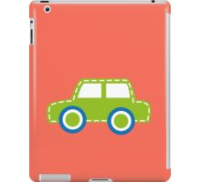 Toy Car iPad Case/Skin