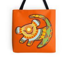 Simba One Tote Bag