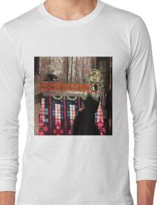 TUX Long Sleeve T-Shirt