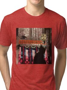 TUX Tri-blend T-Shirt