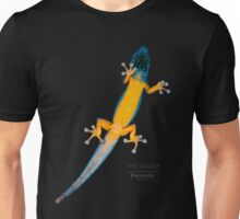 Lygodactylus williamsi Unisex T-Shirt