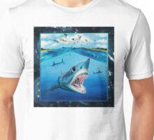 The Mako Run Unisex T-Shirt