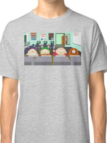 South Park World of War Classic T-Shirt