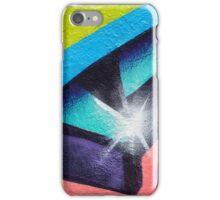 Tag Light iPhone Case/Skin