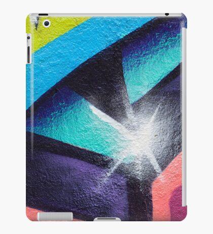Tag Light iPad Case/Skin