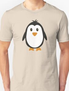 Cute Penguin T-Shirt