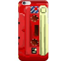Retro Retro Tape iPhone Case/Skin