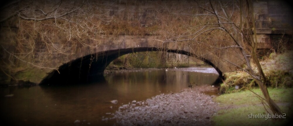 Water under the bridge... by shelleybabe2
