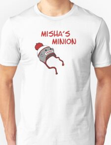 Mishas Minion T-Shirt