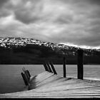 Coniston Water by Joe Stallard