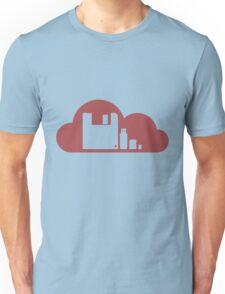 Storage Comparisons - Vector Artwork Unisex T-Shirt