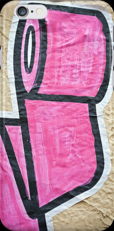 Loo Roll by Chantal Seigneurgens