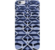 Lattice 1 iPhone Case/Skin