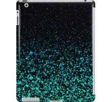 Mint Sparkle iPad Case/Skin