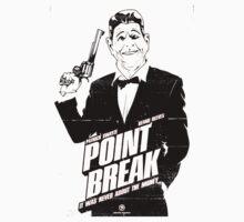 Point Break Movie 1 by brittaniefrazzi