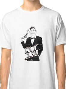 Point Break Movie 1 Classic T-Shirt