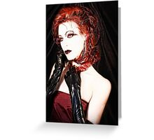 Gloss Greeting Card