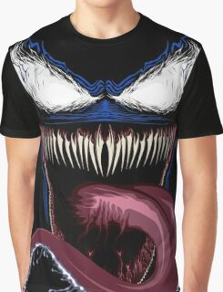 Venom Graphic T-Shirt