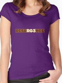 Redskins RESURG3NCE Women's Fitted Scoop T-Shirt