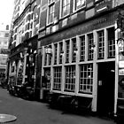 In De Wildeman - Amsterdam by rsangsterkelly