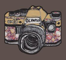 oh snap camera Kids Clothes