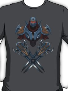 Zed - The Master of Shadows T-Shirt