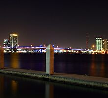 Downtown Jacksonville by Dani Gee Phokus & [x]Pose