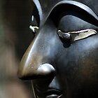 Namaste ~ Buddha by Dani Gee Phokus & [x]Pose