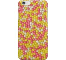 Hundreds and Thousands iPhone Case/Skin