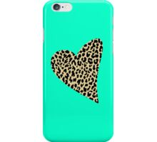 Wild Love iPhone Case/Skin