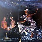 The Ritual by Wesly Alvarez