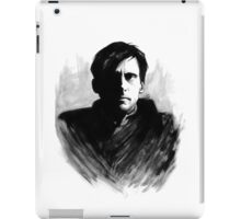 DARK COMEDIANS: Steve Carell iPad Case/Skin