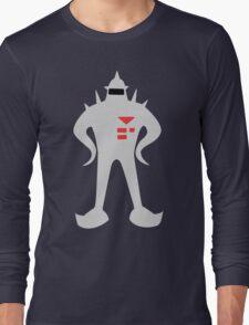 Starman Deluxe Long Sleeve T-Shirt