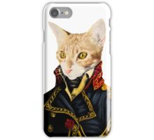 The Baron iPhone Case/Skin