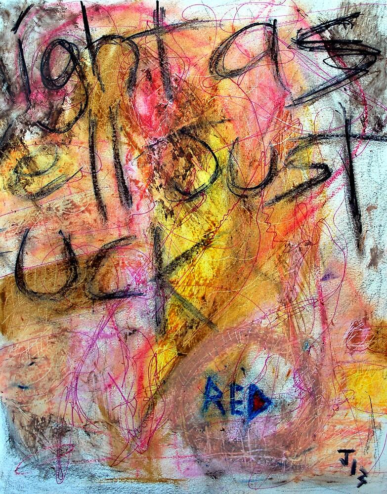 Assorted Genitalia by Joshua Bell